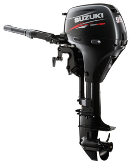 suzuki лодочные моторы китай