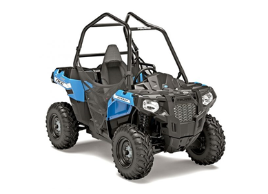 POLARIS ACE 500 SOHC