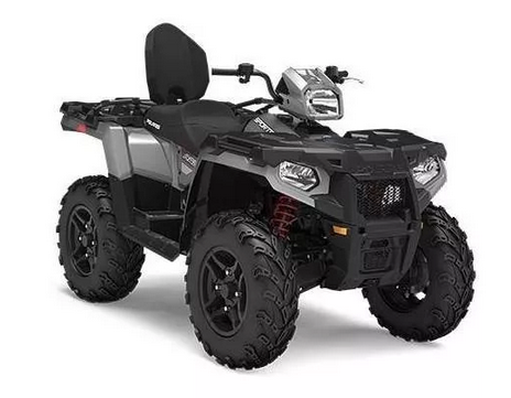 POLARIS SPORTSMAN 570 EFI HD