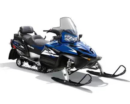 Polaris IQ TURBO LXT (2014)