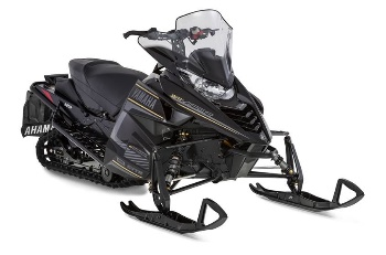Arctic Cat SR VIPER R-TX DX BLACK