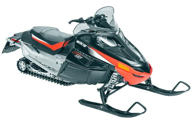 Arctic Cat F5 LXR