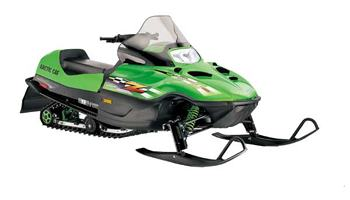Arctic Cat Z 370
