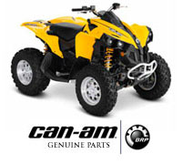 Запчасти для Can-Am (Bombardier)