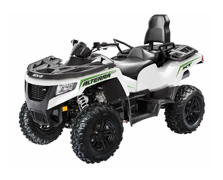 ARCTIC CAT ALTERRA TRV 550 XT EPS