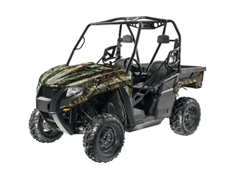 ARCTIC CAT ATV 1000 XT EPS
