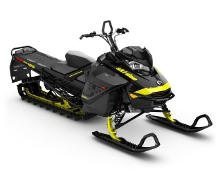 Ski-Doo SUMMIT - 850 E-TEC