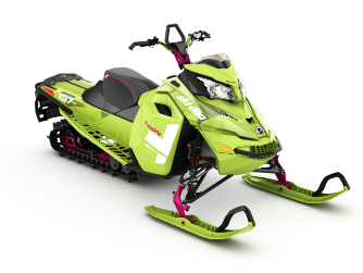 Ski-Doo FREERIDE 137, 800RE XM RS